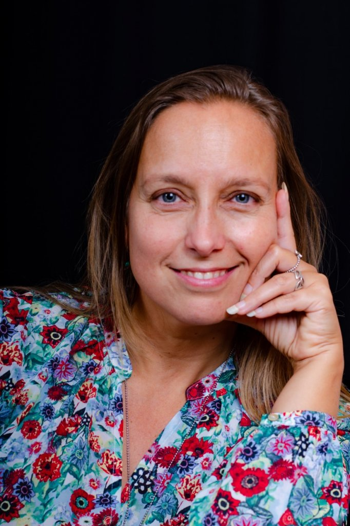 HR-coach Judith Webber