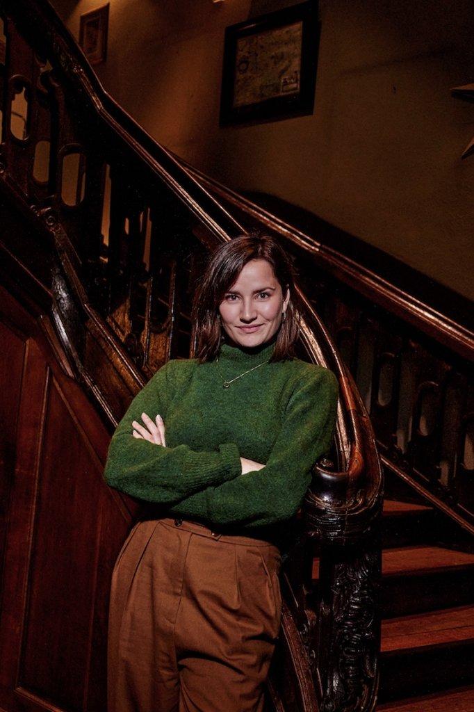 Barbara Sloesen
