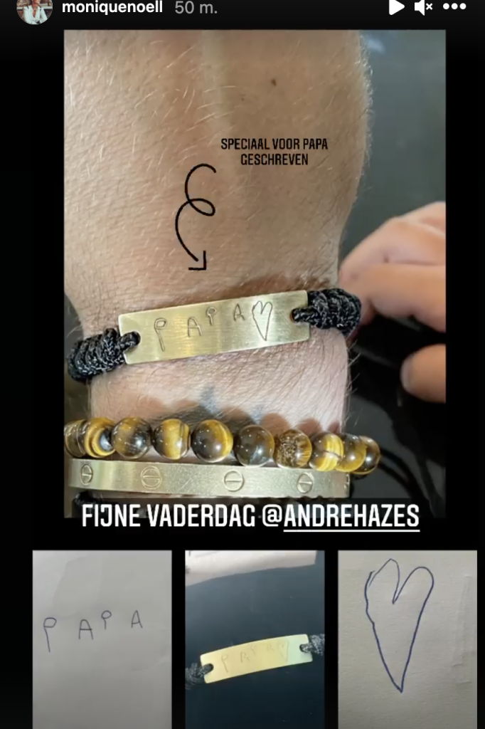 Ketting André Hazes