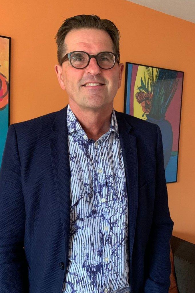 Sportpsycholoog Nico van Yperen