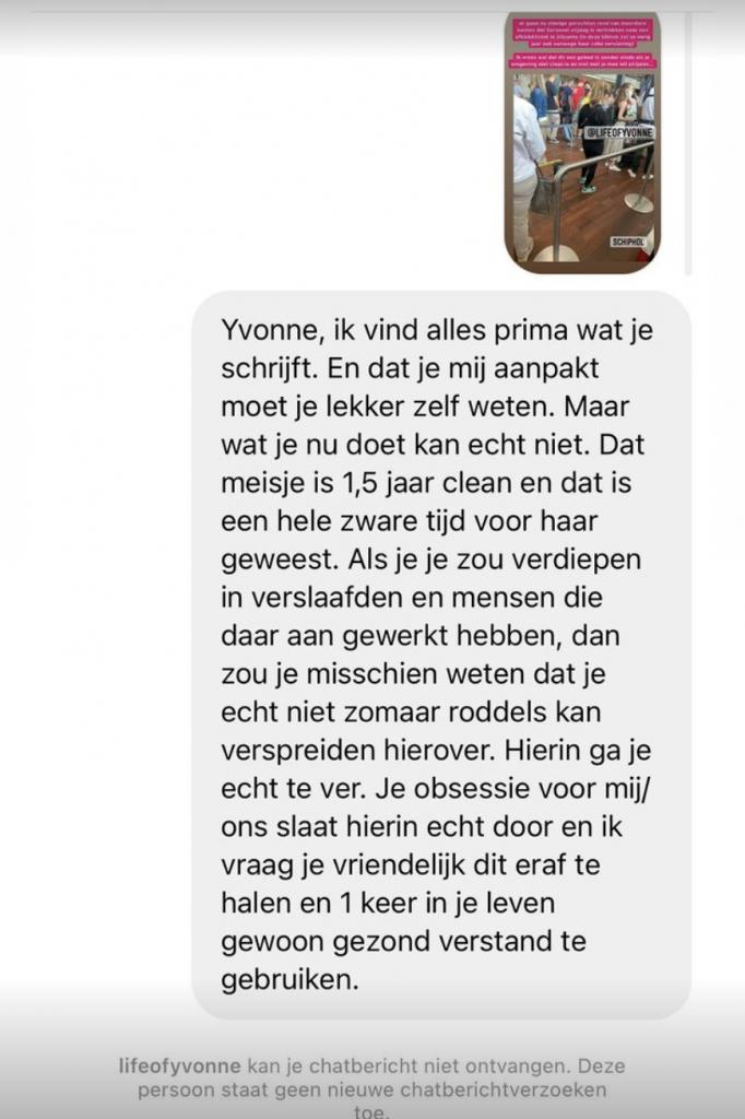 Reactie André Hazes
