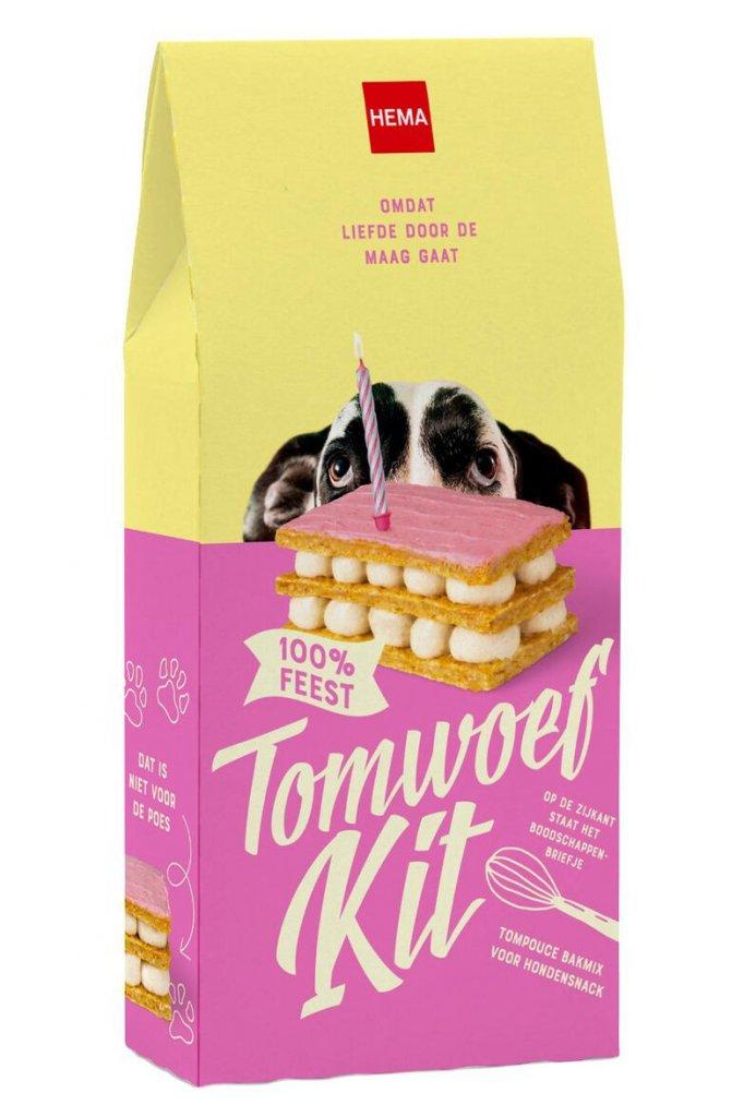 De Tomwoef Kit
