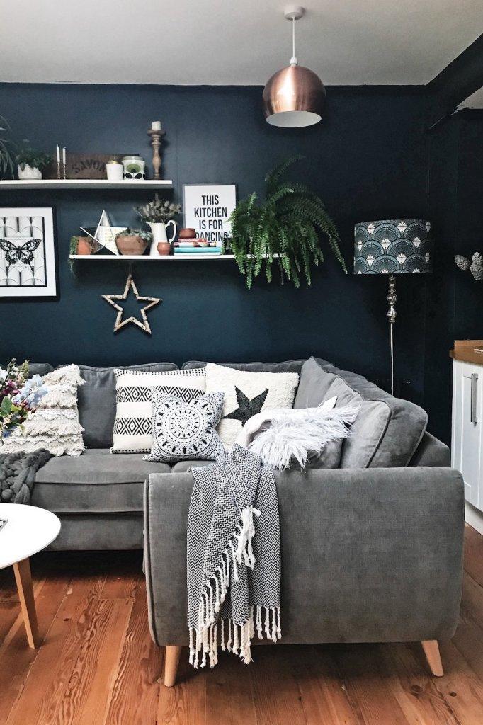 Deze Kleuren Kun Je Perfect Combineren Met Grijs In Je Interieur Rtl Nieuws