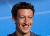 Beveiliging Zuckerberg kost miljoenen per jaar