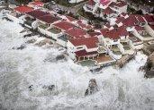 Nasleep Irma: veel mensen onverzekerd op Sint-Maarten