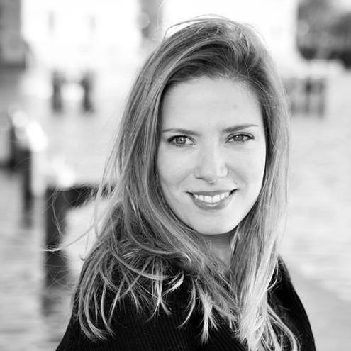 Suzanne Blotenburg